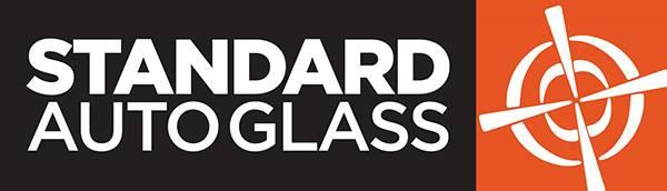 Standard Auto Glass Logo